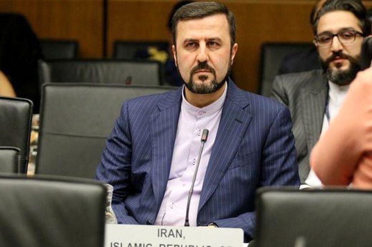 ایران به آژانس هشدار داد