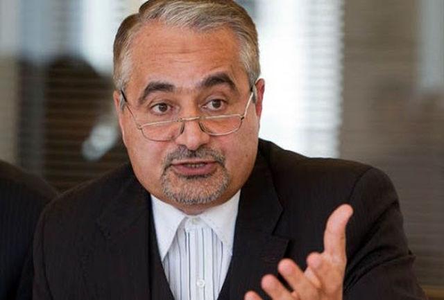 طرح تشکیل سازمان همکاری و امنیت خلیج فارس