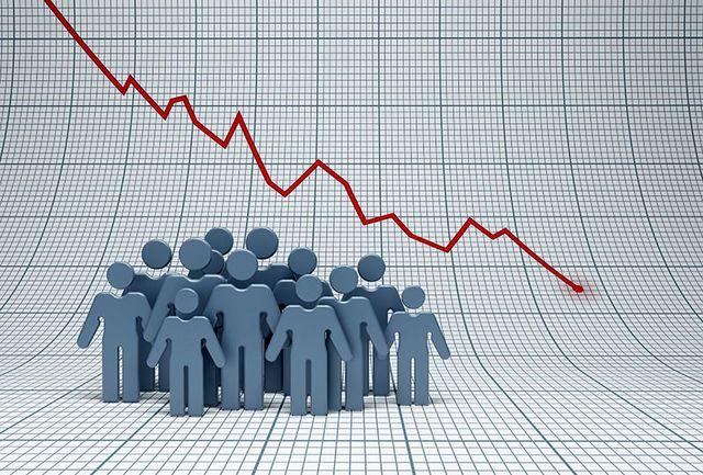 بحران جمعیت در جهان، بزرگترین تهدید رشد اقتصادی