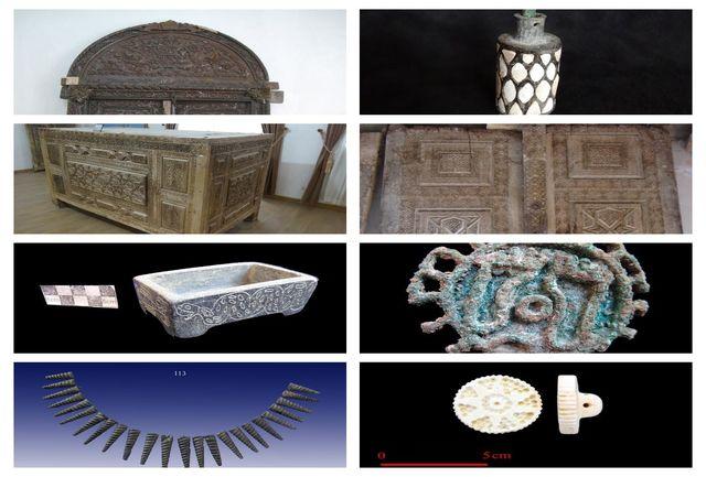 ابلاغ مراتب ثبت 8 اثر فرهنگیتاریخی خراسان شمالی در فهرست آثار ملی