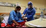 ۱۱۲ بیمار دیگر کووید۱۹ در کشور جان باختند/ شناسایی ۱۱ هزار و ۵۹ بیمار جدید