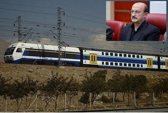اجرای طرح متروی هشتگرد به قزوین آغاز می شود