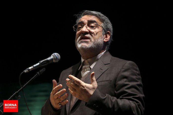 امنیت پایدار بالایی در جمهوری اسلامی ایران برقرار است