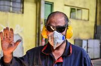 کاهش ۹۴ درصدی کارگران دارای حقوق معوق در استان مرکزی