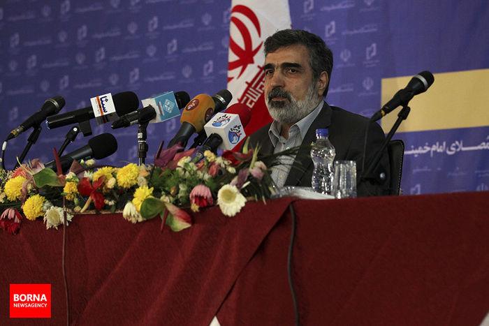 اقدامات ایران در تعلیق تعهدات برجامی قابل بازگشت نیست