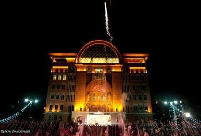 جشن بزرگ عید سعید قربان برگزار میشود