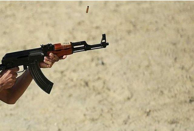 ۲ مامور انتظامی ایرانشهر در درگیری با قاچاقچیان موادمخدر مجروح شدند