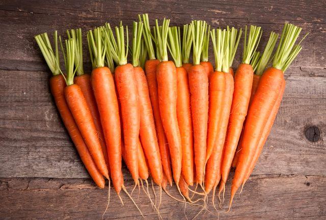 هویج این بیماری های خطرناک را از شما دور می کند