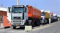 اعزام  3759 دستگاه ناوگان باری البرز برای حمل کالاهای اساسی از بنادر