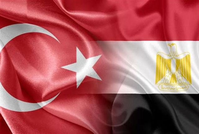 ترکیه به دنبال اهدافی جدید در مذاکره با مصر