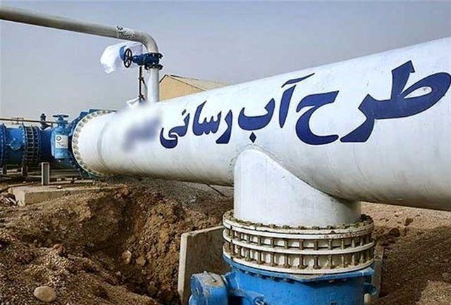 پروژههای آبشیرینکن استان بوشهر وارد مدار میشود