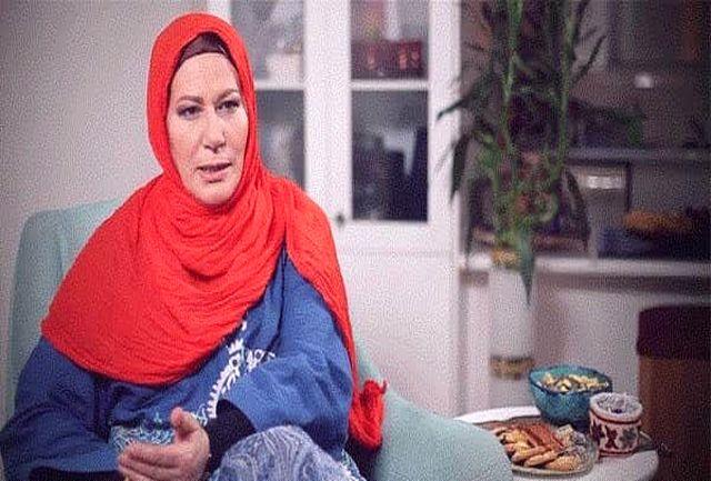 بازیگر سریال زمانه مهمان «شما و سحر»