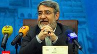 وزیران کشور ایران و تاجیکستان تفاهمنامه همکاری امضا کردند