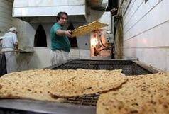 تخلف در نانوایی های همدان به تعداد انگشتان یک دست هم نمی رسد