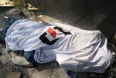 انفجار مهیب و مرگبار در تهران+ عکس