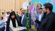 افتتاح ۸۶۰ کلاس درس و جمع آوری ۲۵۰ کلاس کانکسی/توجه به عدالت آموزشی و رشد رتبه های زیر هزار کنکور/لزوم اهتمام صنایع و مسوولین  به حرفه آموزی در خوزستان