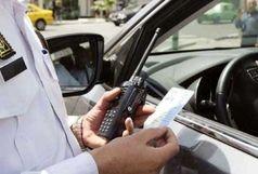 اعلام جزئیات ممنوعیت تردد رانندگان در جاده های برونشهری