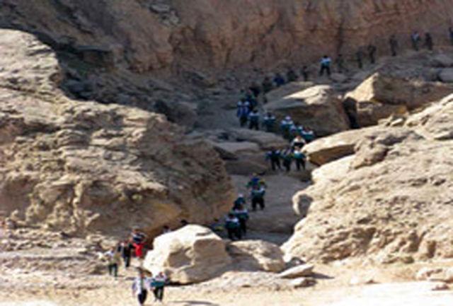 فعالیتهای اکوتوریستی و بوم گردی در استان اردبیل رونق میگیرد