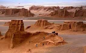 در کدام مکان گردشگری در ایران امکان وجود کرونا نیست؟