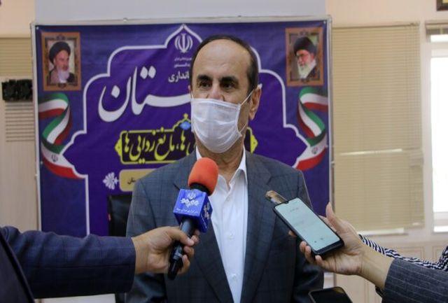 رشد تولید کالاهای استراتژیک کشاورزی در خوزستان / بازگشت آرامش نسبی به بازار مرغ استان