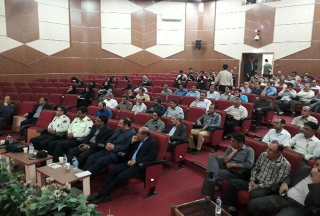 نظارت جدی بر کشت گیاهان ممنوعه در مزارع قزوین انجام شود