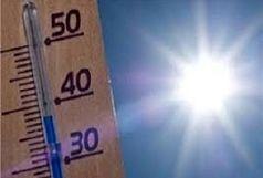 کاهش دما در 6 استان کشور تا 19 مهر