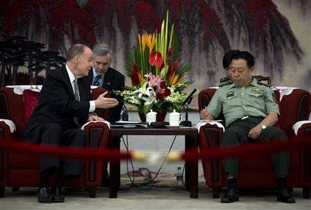 مشاور امنیت ملی کاخ سفید خواستار روابط عمیقتر نظامی با چین شد