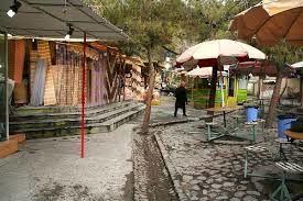 اجاره غرفه بازارچه پارک لاله عاقبت بیسرانجام غرفهداران مرکز خوداشتغالی پارک لاله/چقدر ...
