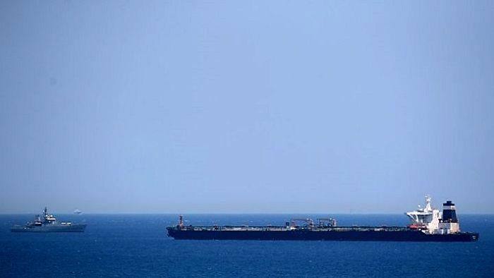 دو اشتباه دادگاه کلمبیا در حکم توقیف نفتکش ایرانی