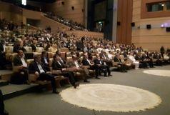 نمایشگاه بینالمللی دریایی ایران آغاز شد