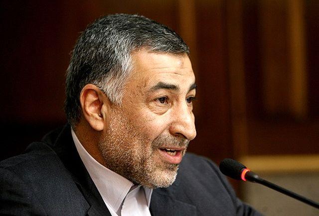 وزیر دادگستری خواستار استرداد بینالمللی دارایی ناشی از فساد شد
