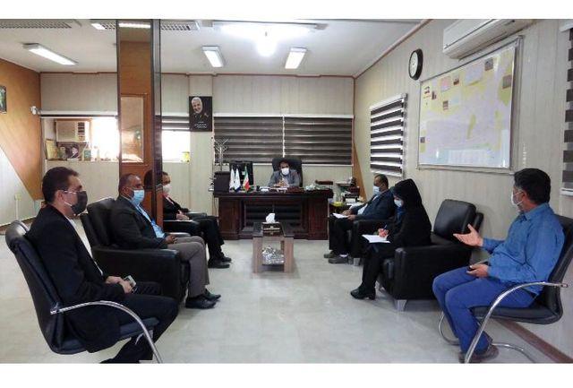 صعود تیم فوتسال بانوان رودان به لیگ برتر افتخار بزرگی برای ورزش بانوان استان است