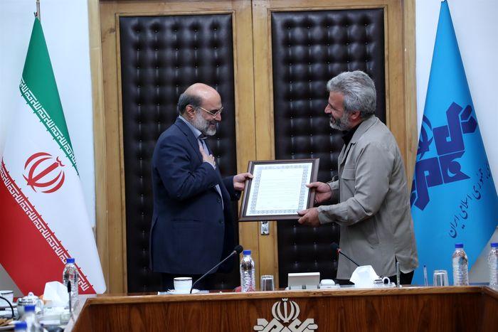 قدردانی خانواده شهید حججی از رسانه ملی برای اهمیت دادن به موضوع شهید و شهادت