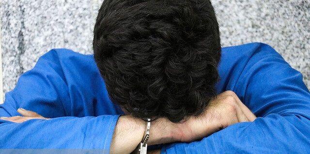 دستگیری قاتل فراری پیش از خروج از کشور