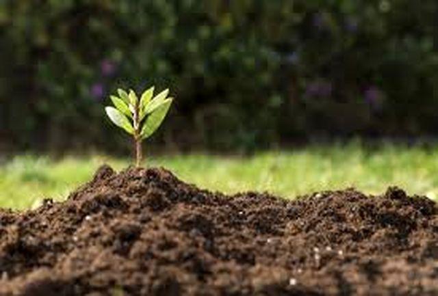 همایش خاک در شیراز برگزار میشود