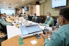 اهداف و اقدامات استراتژیک فولاد هرمزگان در افق 1402 تصویب شد
