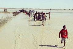 کمک یک  میلیارد ریالی شهرداری اراک به  مردم سیلزده سیستان و بلوچستان
