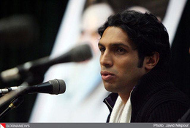حیدری: باید کار ملوان را در تهران تمام کنیم