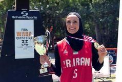 قهرمانی غرب آسیا راه بسکتبال بانوان را هموارکرد