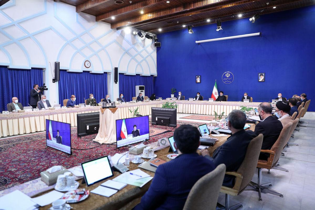 لایحه نظام شرکتداری در بخش عمومی روی میز دولت