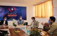 نشست تخصصی «بررسی مسائل حوزه ازدواج» در خبرگزاری برنا سمنان برگزار شد