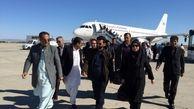 سفر وزیر ارتباطات و فناوری اطلاعات و رئیس سازمان مدیریت بحران کشور به مناطق سیل زده سیستان و بلوچستان