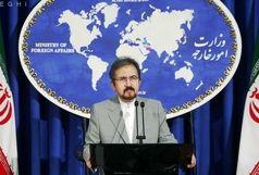 ایران عملیات تروریستی در اردن را محکوم کرد