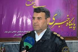 تاکنون سرقت خودرو در مرز «مهران» گزارش نشده است