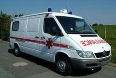 ۳ کشته و ۴  مجروح در حادثه ریزش تونل