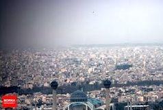 هوای اصفهان برای عموم مردم ناسالم است/ یکشنبه قرمز در اصفهان