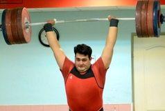وزنهبرداران ایران بر سکوی نخست جهان ایستادند