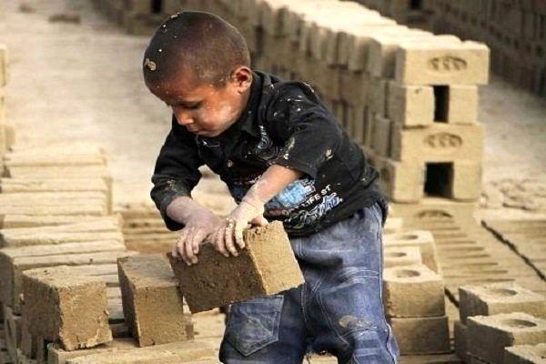 شناسایی هشت هزار کودک کار و خیابانی در کشور