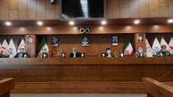 آیین رونمایی از سند راهبردی تربیت بدنی و ورزش برگزار شد
