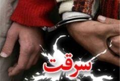 دستگیری سه متهم پرونده سرقت مسلحانه در خیابان ظفر